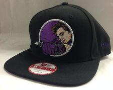 Hawkeye New Era 9FIFTY Hat Snapback Big Logo Cap 950 Captain America: Civil War