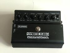 Ruction Hypnotic Flange Flanger Effects Pedal