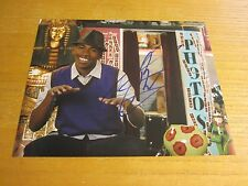 "Brandon Smith Actor Autographed 8X10 Photo ""Sonny with a Chance"" ""Get on Up"""