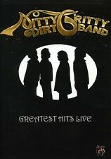 Nitty Gritty Dirt Band: Greatest Hits Live (2007, DVD NEUF)