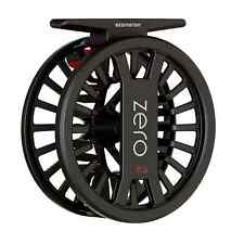 NEW REDINGTON ZERO 2/3 WT SPOOL BLACK fly fishing large arbor lightweight