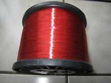 Magnet Wire 32 AWG Gauge Enameled Copper 9lb 155C Magnetic Coil Winding