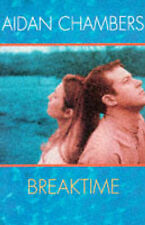 Breaktime (Red Fox young adult books), Aidan Chambers