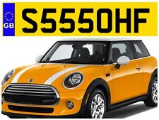 S555 OHF SOFE SOFES SOPHIE SOPHIES SOF SOPHIA SOFYS SOP CAR PRIVATE NUMBER PLATE