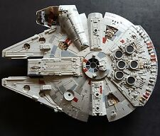 Star Wars Legacy Millennium Falcon Main Body Replacement Part Vehicle Electronic