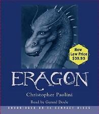 Eragon (Inheritance, Book 1) by Christopher Paolini, Gerard Doyle