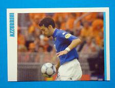 PANINI SUPERCALCIO 2000/2001-Figurina/Sticker-n.65-ZAMBROTTA-1/2-UNDER 21-New