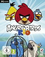 Angry Birds Rio  PC CD  Spiel NEU & OVP