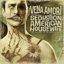 The Seduction Of An American Housewife Vena Amori MUSIC CD