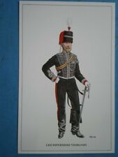 POSTCARD LEICESTERSHIRE YEOMANRY OFFICER C1873