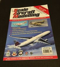 Scale aircraft modelling vol 29 no 9