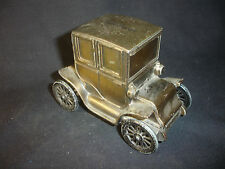 Savings Bank Of Baltimore Baker Electric Metal Car Model Coin Still Piggy Bank