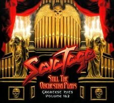Still The Orchestra Plays: Greatest Hits, Vol. 1 & Vol. 2 [2 CD] by Savatage...