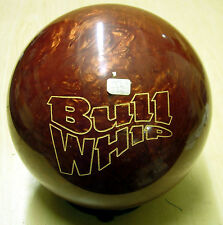 16#(15# 15 oz) Golden Goodie AMF Richmond, Virginia 1997 BULLWHIP Bowling Ball