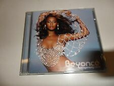 CD  Dangerously in Love von Beyonce (2003)