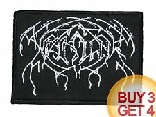 WEAKLING WT PATCH,BUY3 GET4,WOLVES IN THE THRONE ROOM,PANOPTICON,LITURGY,​​FEN