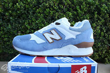 NEW BALANCE 878 SZ 10 PASTEL PACK LIGHT BLUE GUM WHITE ML878RMB