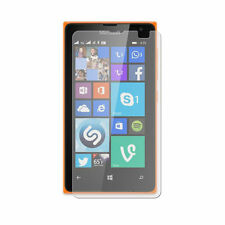 2 Pack Screen Protectors Protect Cover Guard Film For Microsoft Lumia 435 (Dual)