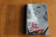 Bette Midler / TOUR ITINERARY / Kiss My Brass! Tour USA 2003-2004