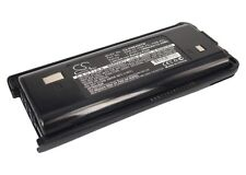 Batterie 7.4V pour kenwood TK-3200 TK-3200L TK-3200LP KNB-45 premium cellule uk neuf