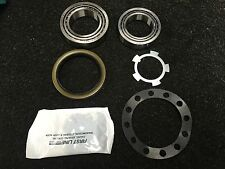 TOYOTA GRANVIA CUSTOM 3.0TD 4WD KCH16    FRONT WHEEL BEARING KIT NEW