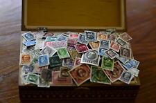 Bayern 1888-1920, 60 nur verschiedene Briefmarken, Michelwert € 200