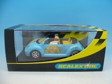 C2315 Scalextric Beetle Blue, mint boxed