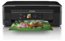 New Epson Expression Home XP-322 Wireless WIFI All-In-One Printer