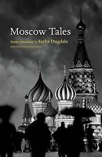 Moscow Tales by Helen Constantine Paperback NEW Book