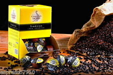 40 Kapseln Chicco d'Oro Tradition 100% Arabica für Caffitaly, Tchibo Cafissimo