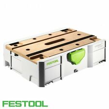Festool sys-mft 500076 Hard Top Systainer