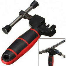 Bike Chain Repair Tool Splitter Rivet Extractor Break Pin Remove Bicycle Cycling