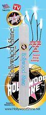 Hollywood Shine Instant Nail Shiner - For Men & Women - White - UPC 868879000206