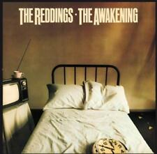 Reddings - The Awakening  (CD)  NEW/Sealed !!!  Super Funk Bass!!!