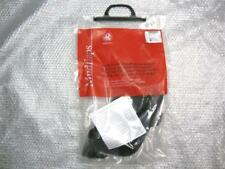 VAUXHALL INSIGNIA HATCH/SALOON REAR MUD FLAPS SET (22878774) GENUINE NEW 2009-