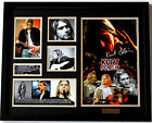 New Kurt Cobain Signed Limited Edition Memorabilia Framed