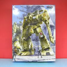 Wave 1/72 [MACROSS] Destroid Defender ADR-04-MkX model kit #MC-72 Robotech