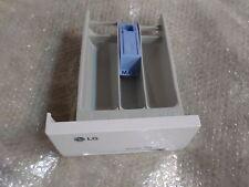 Waschmittelschublade in die Waschmaschine LG 3721ER1257P   WD-1438DTB