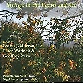 Strings in the Earth and Air CD NEW