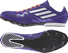 NEW ADIDAS Adizero MD 2 Track Running Spikes Cleats US 13