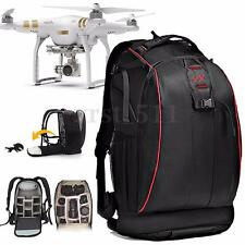 DJ88 Waterproof Shoulder Backpack Carrying Bag Case for DJI Phantom 4 3 2 Vision