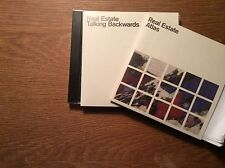 Real Estate [2 CD PROM0]  Atlas + Talking Backwards