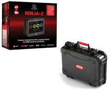 Atomos Ninja-2 DSLR Video Hard Disk Recorder with Hard Case ATOMNJA003