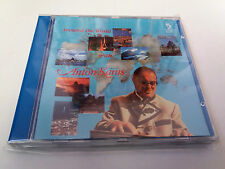 "ANTON KARAS ""AROUND THE WORLD"" CD 14 TRACKS COMO NUEVO"