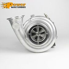 Universal Performance GT42 Turbo Charger Oil Cooled T4 Inlet 6 Bolt Outlet