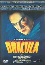 Dracula - Classic Monster Collection / DVD #10467