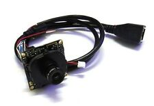 HD 2.8mm lens IRCUT IP Camera Module 720P 1.0MP CCTV IPC PCB Main Board Hi3518E