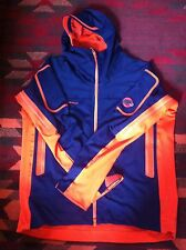 "MAMMUT EXTREME OUTDOOR JACKE ""ULTIMATE"" XXL orange ink logan hybrid lhotse"