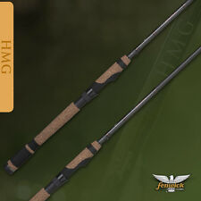"Fenwick HMG Spinning Rod HMG76L-MFS-2 7'6"" Light 2pc"