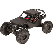 Black Aluminum Axial Wraith Body Panel Kit AX04027